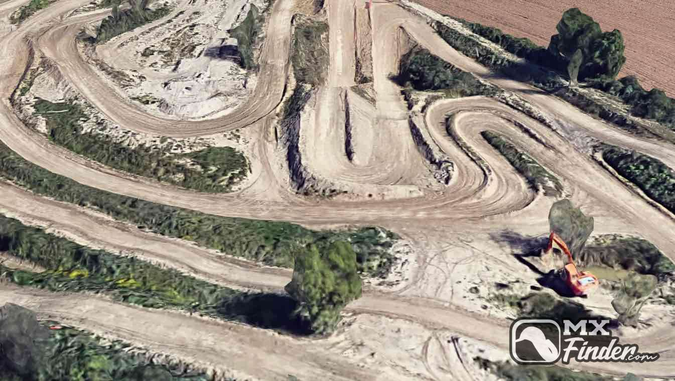 motocross, Sez Helen Raceway, Avusy, motocross track