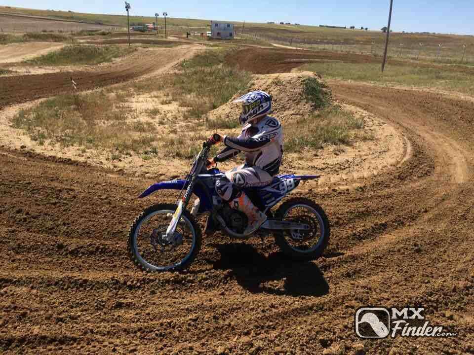 motocross,  Motocross, Hormigos, motocross track