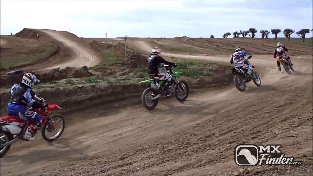 motocross,  Motocross, Casarrubios del monte, motocross track