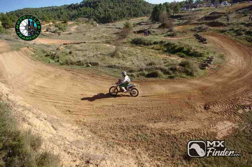 motocross, Motopark Francolí, Espluga de francolí, motocross track