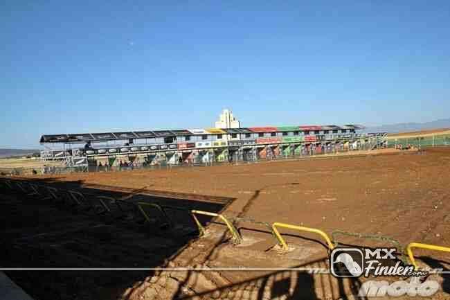 motocross, La Salgada, La Bañeza, motocross track