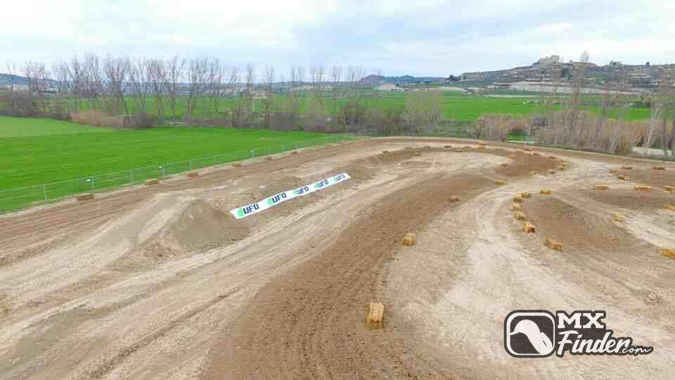 motocross, Sant Antolí SCT, Sant Antolí i Vilanova, motocross track