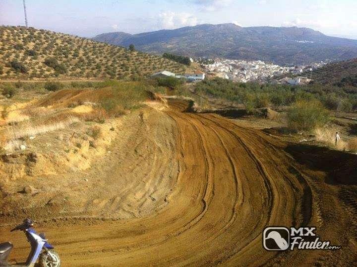 motocross,  Motocross, Priego de Córdoba, motocross track