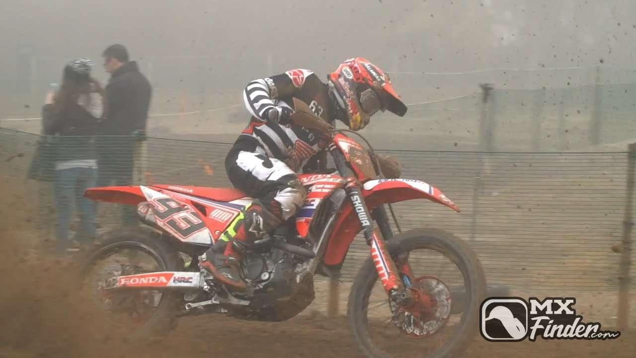 motocross, Rufea, Lleida, motocross track