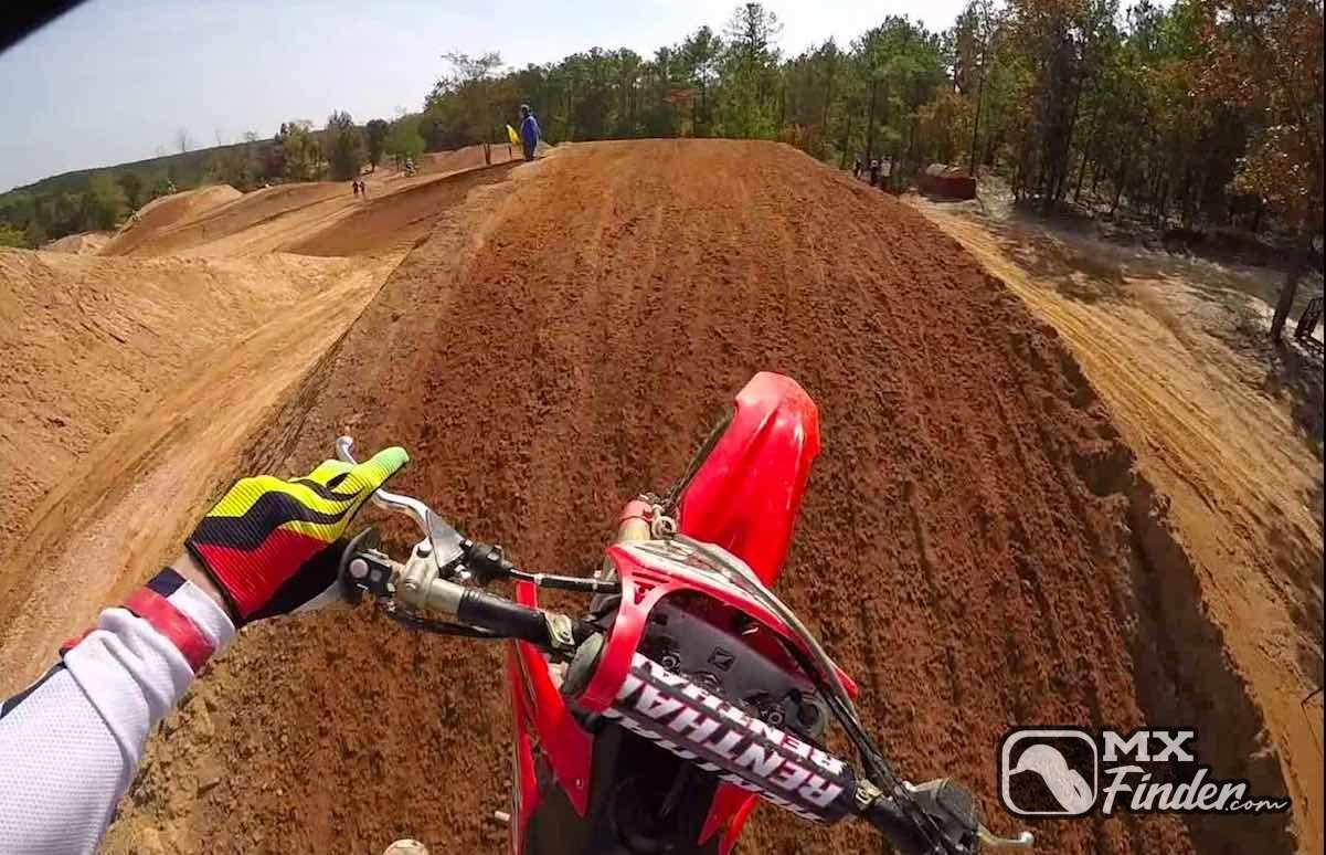 motocross, Club MX, Chesterfield, motocross track
