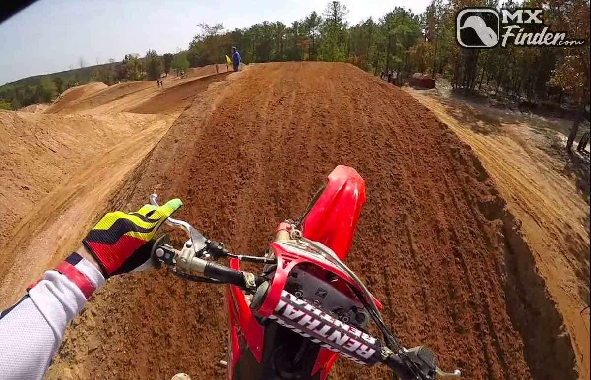 Motocross Tracks