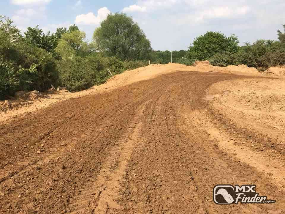 motocross, The Milk Run, Purfleet, motocross track