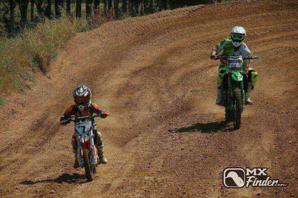 motocross, Oriola MX Park, Amposta, motocross track