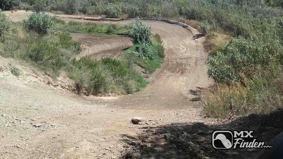 motocross, TMBC La Selva, La Selva del Camp, motocross track