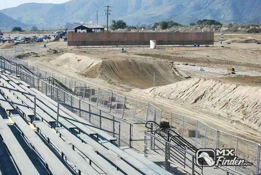 motocross, Fox Raceway, Pala, motocross track