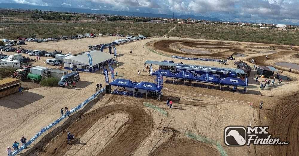 motocross, Sonseca MX Park, Sonseca, motocross track