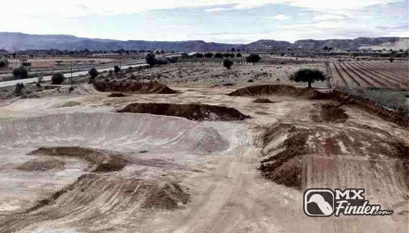 motocross, Motoclub villar , Villar del arzobispo, motocross track