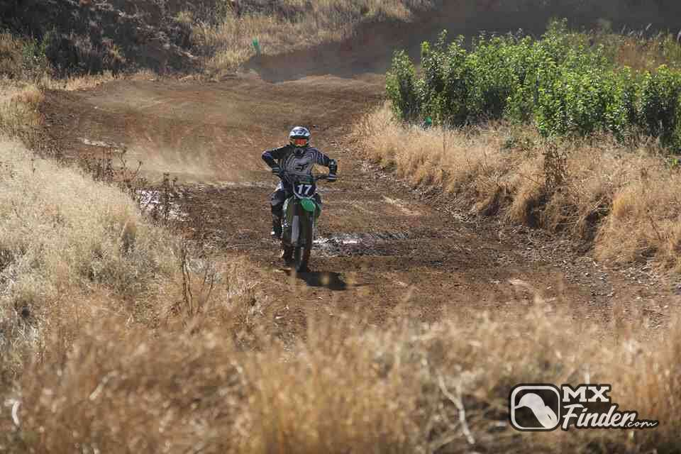 motocross, MX-A-Puño, Alovera, motocross track