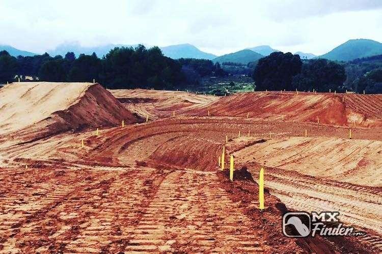 motocross, RedSand MX Park, Villafamés, motocross track