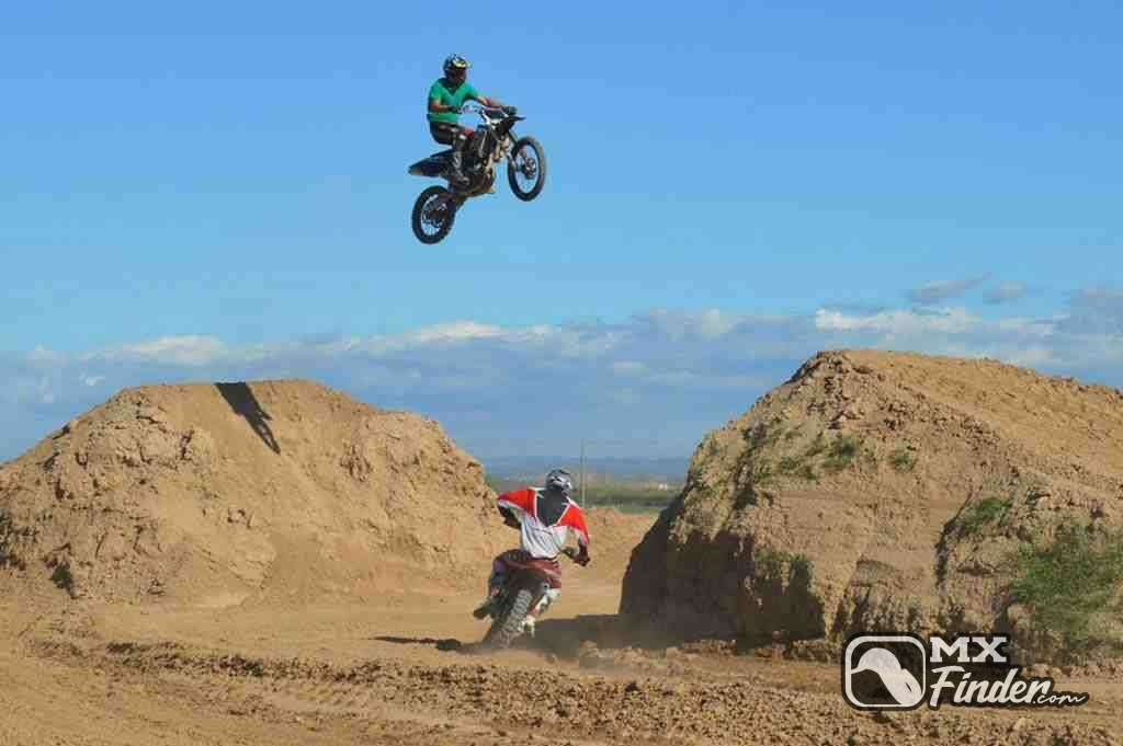 motocross, La Farm SX, Bellcaire d'Urgell, motocross track