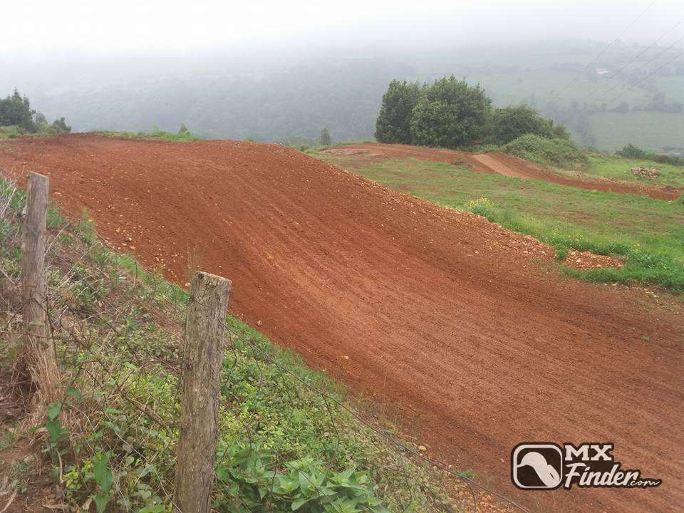 motocross,  Motocross, San Román, motocross track