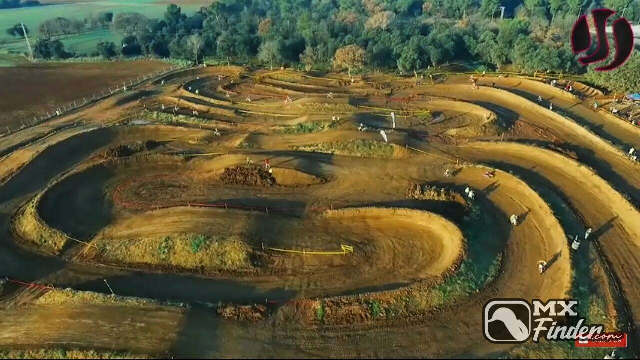 motocross, Ametlla Park, Ametlla del Vallès, circuito de motocross