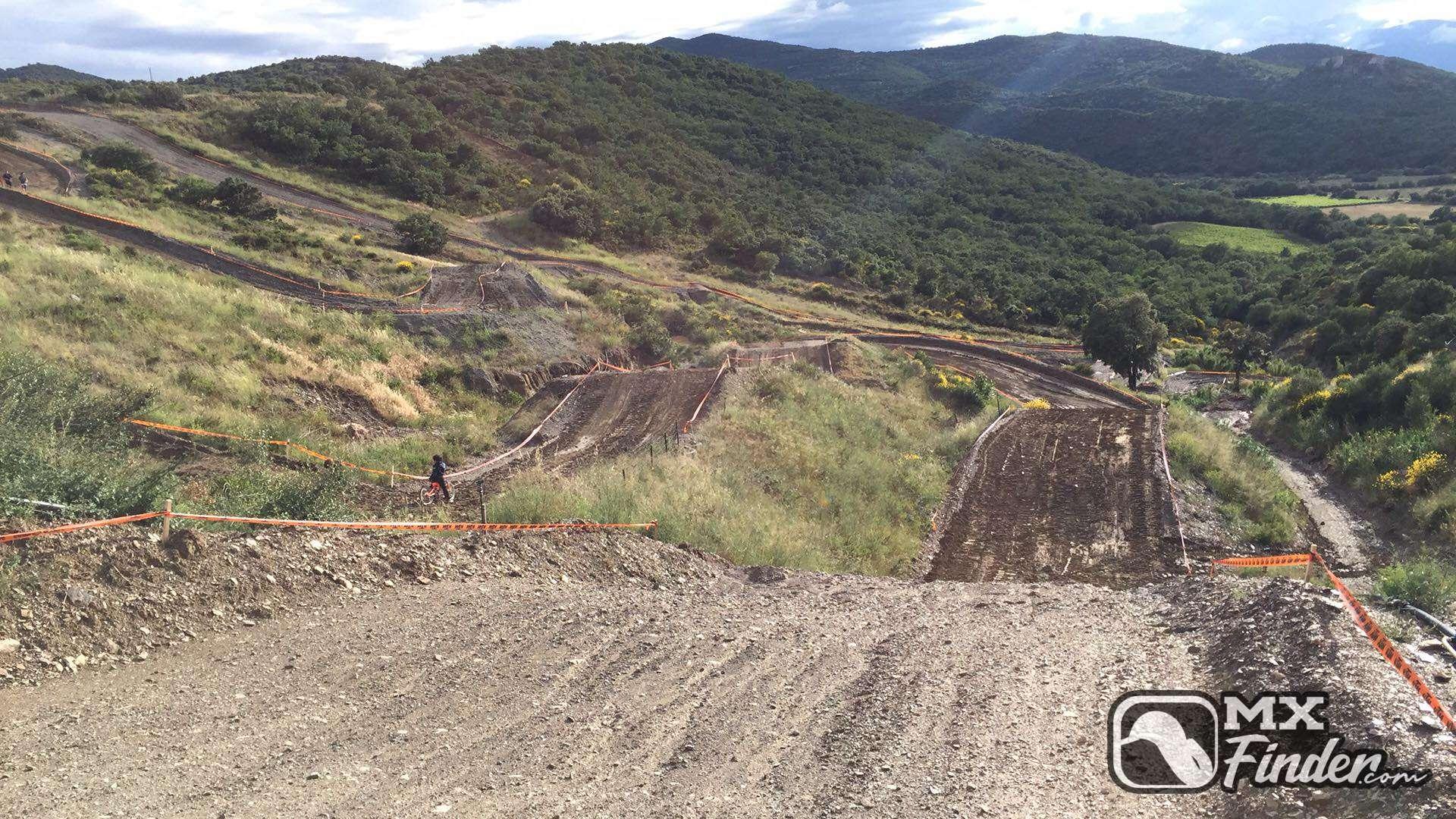 motocross, ASM Corberè Motocross, Corberè les Cabanes, motocross track