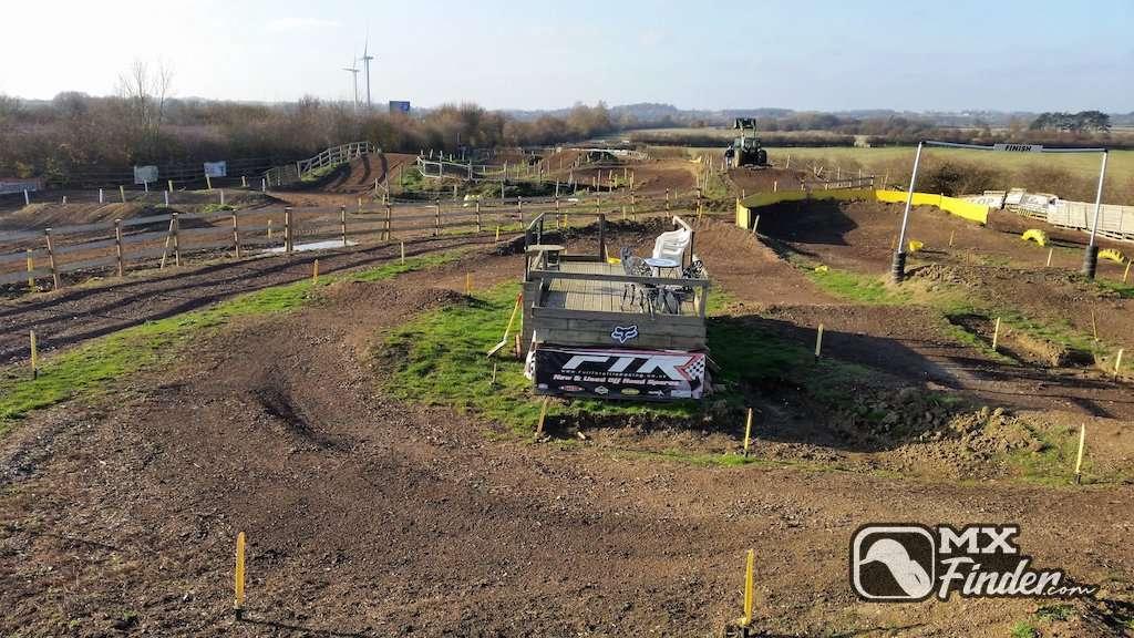 motocross, The Ranch MX, Clay Coton, motocross track