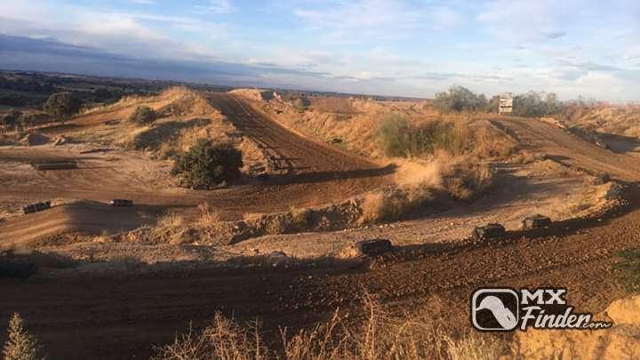 motocross,  Motocross Enduro crono, Sevilla la nueva, motocross track