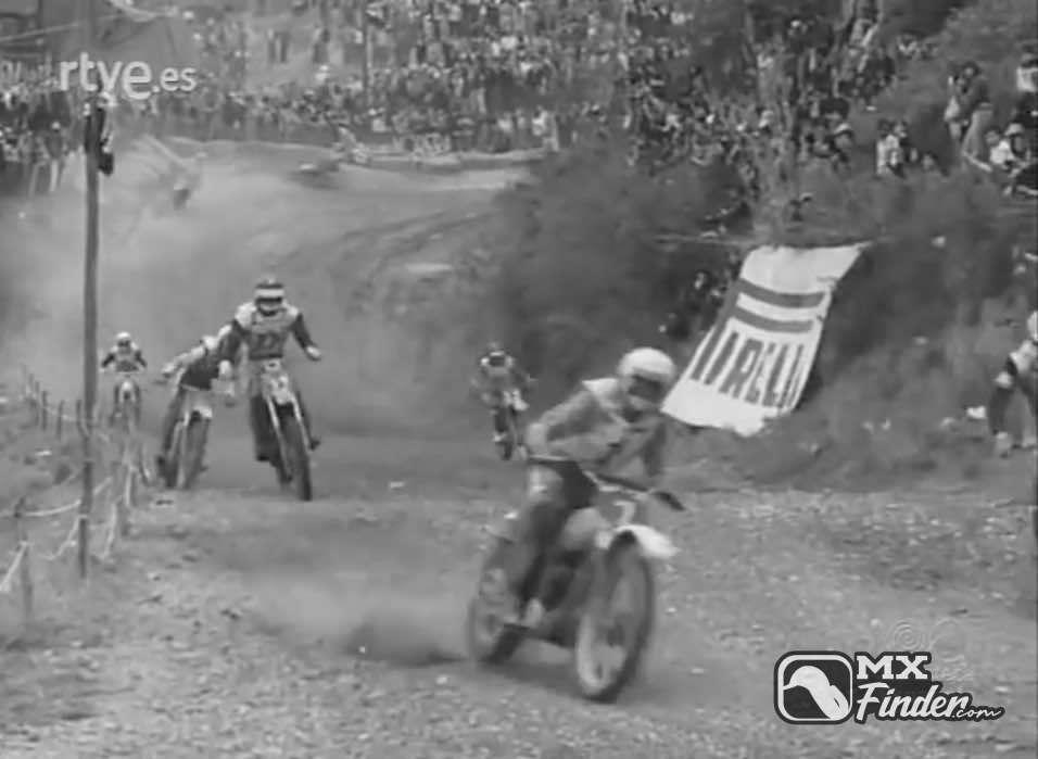 motocross, Circuit del valles, Terrassa, motocross track