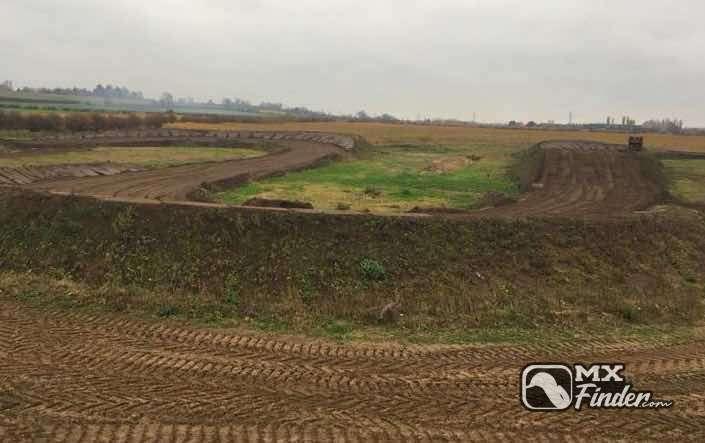 motocross, Kieradan Motocross Park, Messingham, motocross track