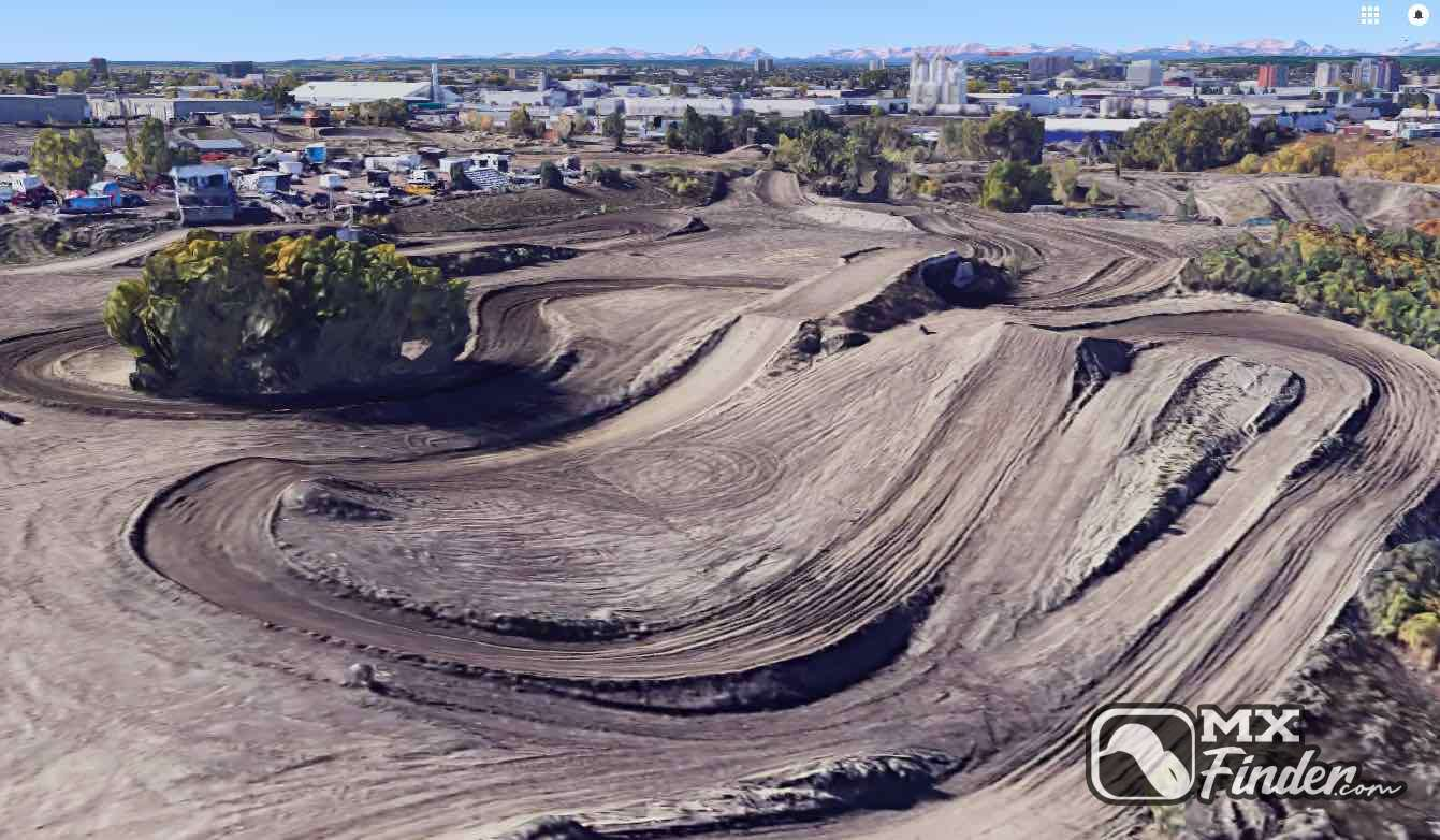 motocross, Blackfoot MX Park, Calgary, motocross track